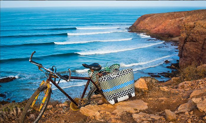 Morocco Surf Coaching Holiday