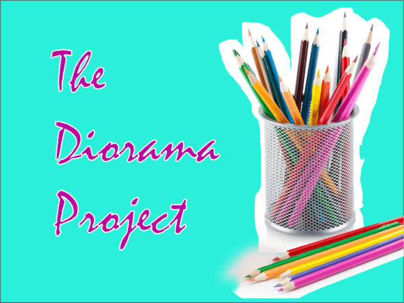 diorama project