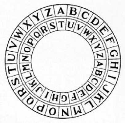 caesar cipher word puzzles