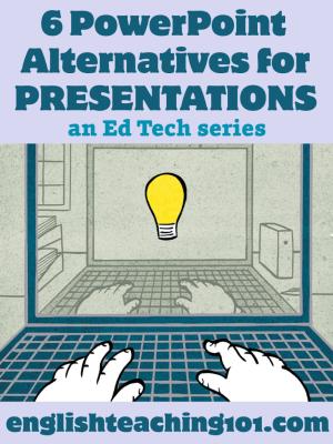 ed tech alternatives for powerpoint