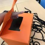 Halloween Classroom Activities: Mystery Box