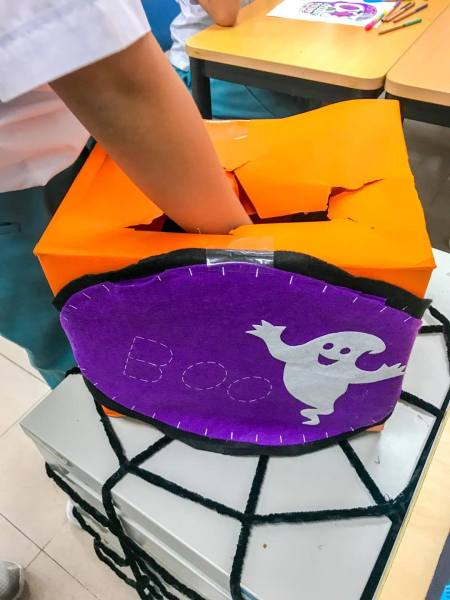 creative halloween classroom activities games more english