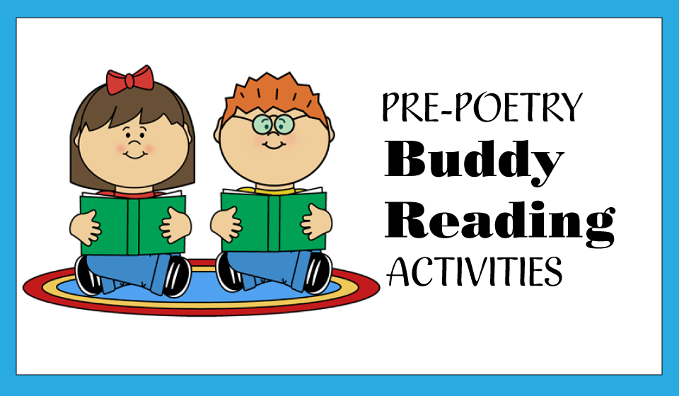 poetry reading activities