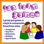 team quiz games
