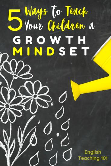 growth mindset pinterest
