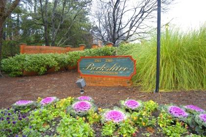 15.Berkshire Condominium