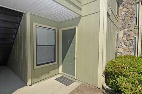 16 Front Door