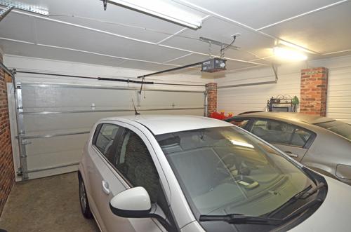 30 Garage