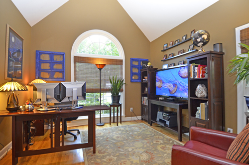 14 Living room 2