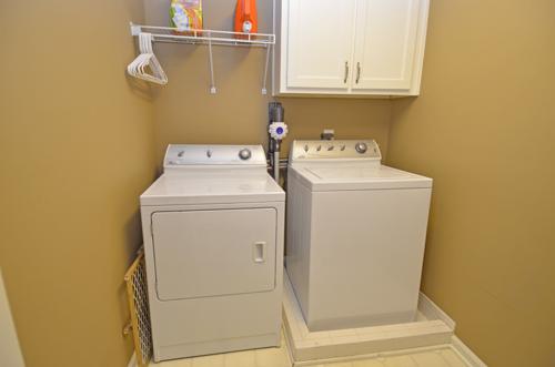 23 Laundry