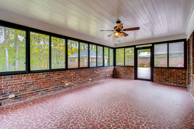 2928 Randolph Rd Atlanta GA-small-033-36-Sunroom-666x445-72dpi