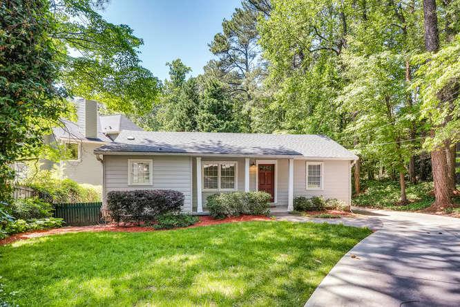 3154 Briarcliff Way NE Atlanta-small-001-1-Exterior Front-666x445-72dpi