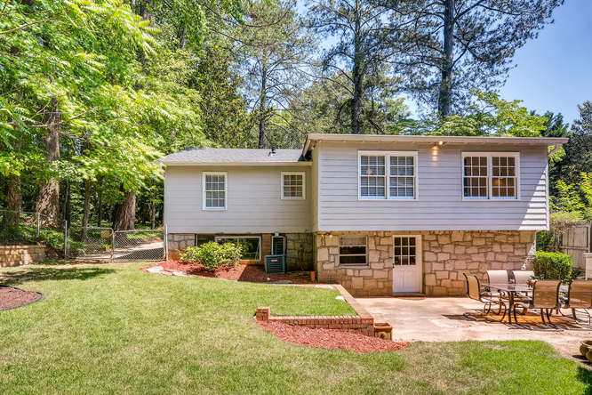 3154 Briarcliff Way NE Atlanta-small-043-34-Exterior Rear-666x445-72dpi