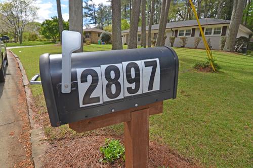 38 Mailbox