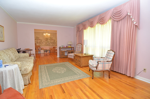 4 Living room 1