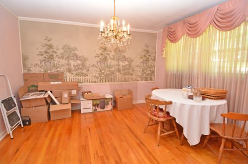 6 Dining room 1