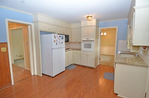 3718 Northbrook Court Atlanta GA 30340 11 Kitchen 1