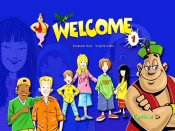 Welcome 1 Video