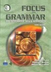 Focus on Grammar Intermediate 3rd Edition (Book & 3 CDs, Teacher's manual & PowerPoint CD-ROM)