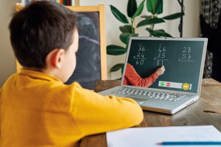 Karnataka issues ban on online classes for primary kids