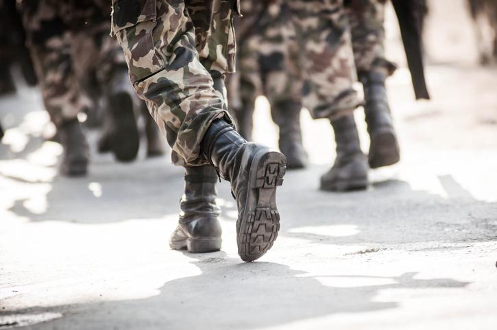 بھارتی فوج کی پونچھ اور راجوری میں کارروائیاں مسلسل 9ویں روز بھی جاری