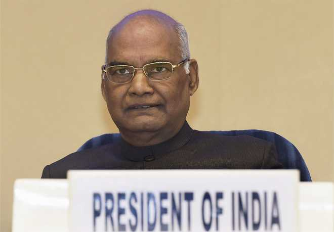Ramnath Kovind To Get Bypass Surgery On March 30th