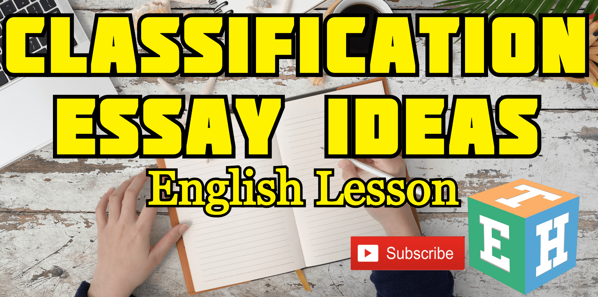 Classification Essay Ideas   English Tutor Hub 2020 [ 955 x 1920 Pixel ]