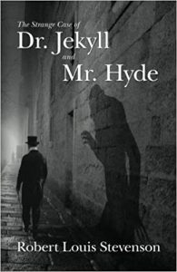 GCSE English Literature text - Dr Jekyll and Mr Hyde
