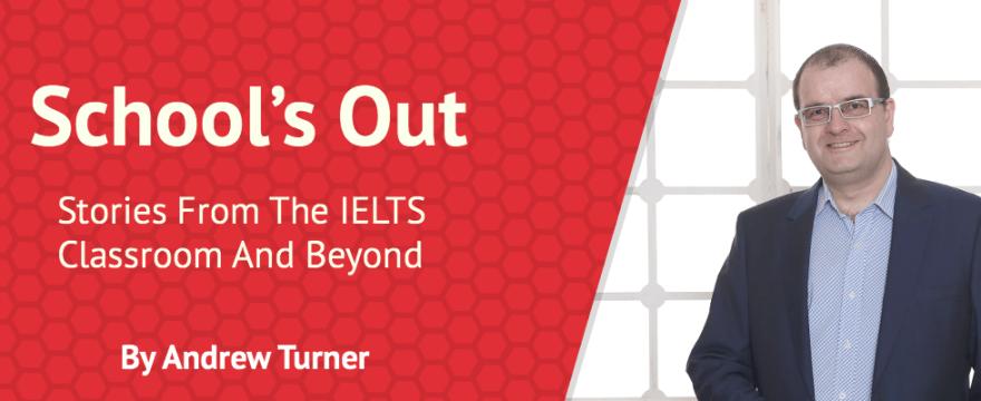 IELTS School's Out