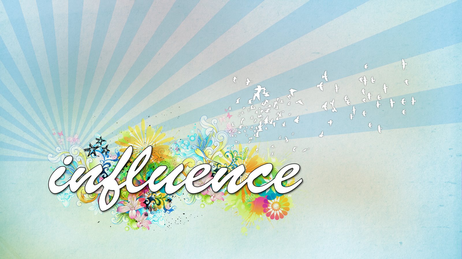 ESL Word Of The Day – Influence « English With Jo