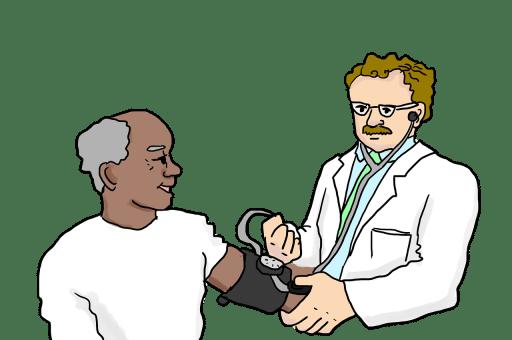 اعراض المرض بالانجليزي
