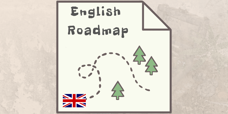 english roadmap