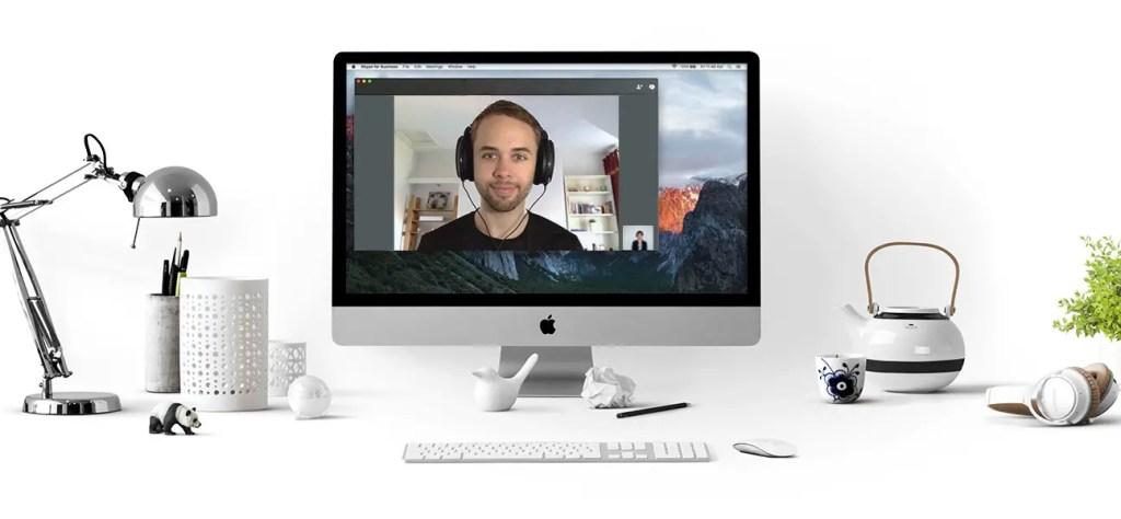 english skype lessons computer