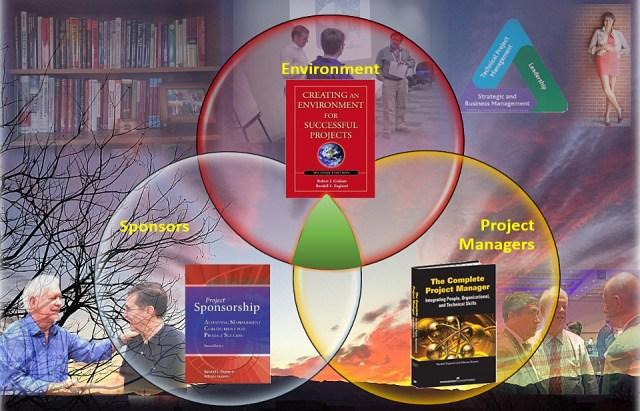 Factors for improving project successes