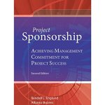 project sponsorship 2nd ed cover