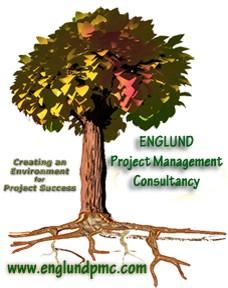 Englund PMC tree logo