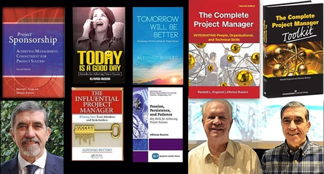 co-authored books
