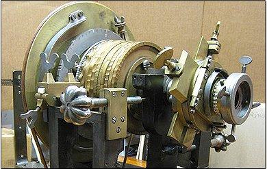 Rose Engine