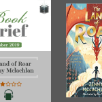 Book Brief – The Land of Roar by Jenny Mclachlan