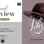 Book Review – Mr Loverman by Bernardine Evaristo