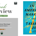 Book Review – An American Marriage by Tayari Jones