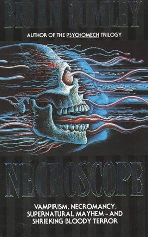 Necrosope cover