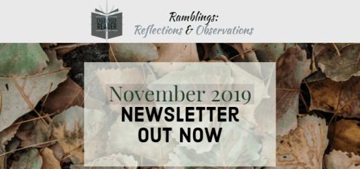 November Newsletter blog