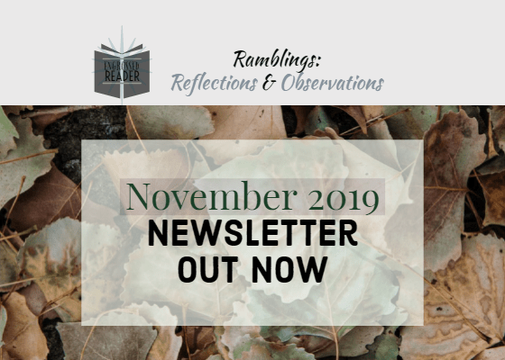 November Newsletter blog