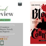 Book Review –  Blood Countess by Lana Popovic