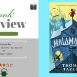 Book Review –  Malamander by Thomas Taylor