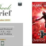 Book Brief – Overlord Protocol by Mark Walden