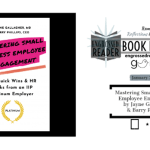Book Review – Mastering Small Business Employee Engagement by  Jayne Gallagher and Barry Phillips