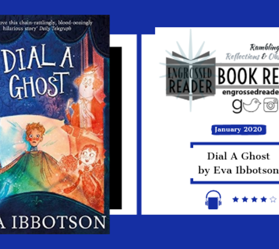 Dial A Ghost - Blog Post Cover