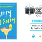 Book Review – Sorry Not Sorry by Sophie Ranald
